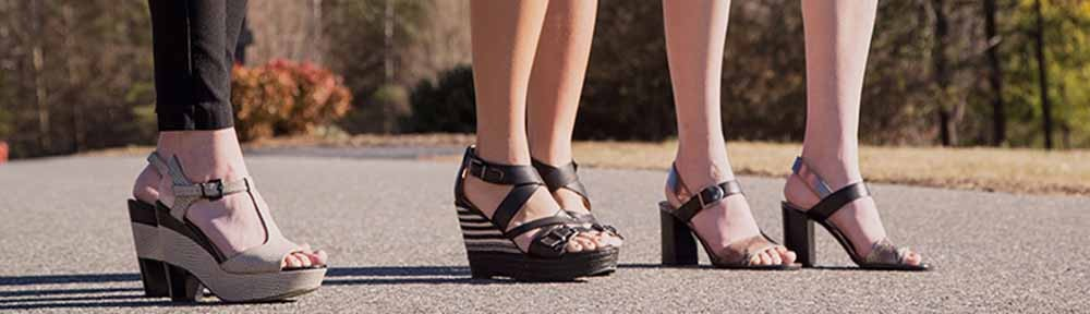 Newcastle Shoes